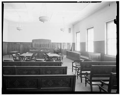 Post Office La Crosse Wi by United States Courthouse And Post Office Interior Pictures