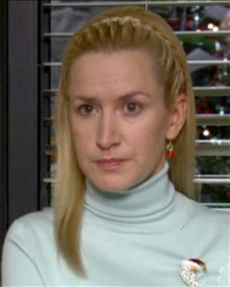 images of angela martin dunderpedia the office wiki
