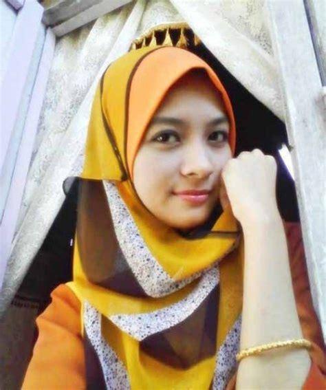 Wanita Jilbab Cantik gambar wanita cantik berjilbab berhijab bercadar