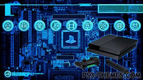 ps4 themes resource ps3 themes 187 ps 4 real