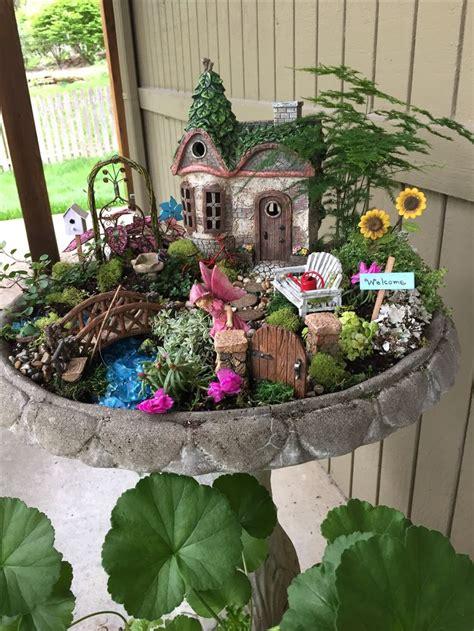 346 best images about tutorials on pinterest fairy garden ideas 346 best fabulous fairy gardens images