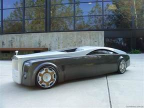Where Is Rolls Royce From Rolls Royce Apparition Concept Photos 1 Of 5