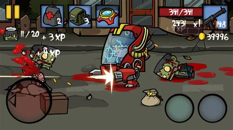 Download Mod Game Zombie Age 2 | download zombie age 2 v1 1 3 apk mod getmod info