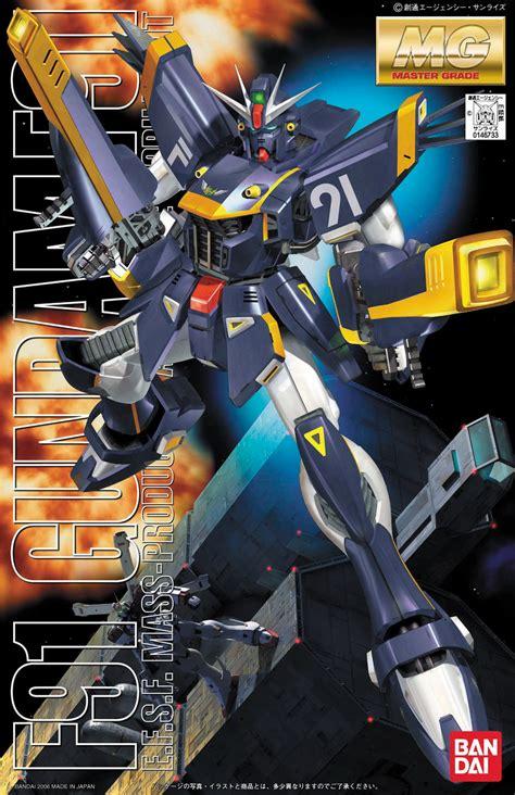 Bandai Original Mg 1 100 Gundam F91 Plus Stand Base mg 1 100 gundam f91 harrison madims custom bandai gundam models kits premium shop