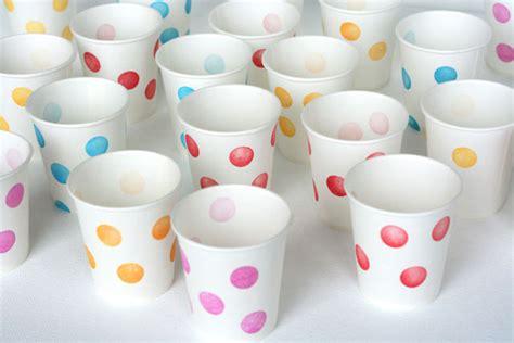 vasitos de telgopor decorados ideas para cumplea 241 os 191 decoramos los vasos pequeocio