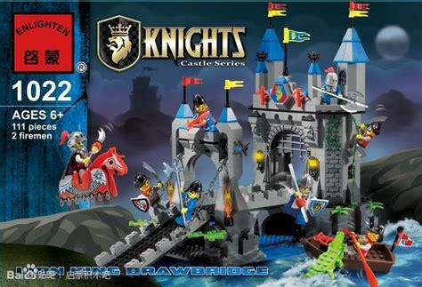 Lego City Series City Toys Kingdom Enlighten 1130 742pcs Brixboy bricker construction by enlighten brick 1022 king drawbridge