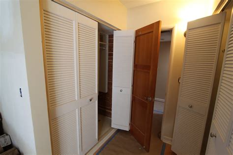 20 Closet Door by 80 20 Rule And Remodeling All About Louver Closet Doors