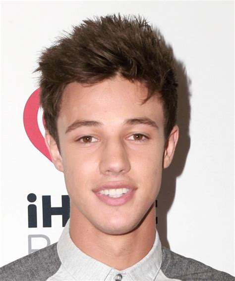short haircuts dallas cameron dallas hairstyles in 2018