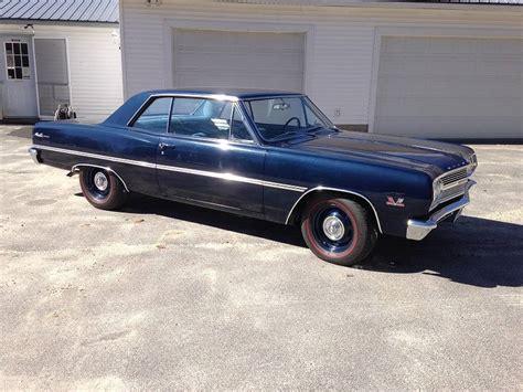1965 chevy chevelle malibu for sale