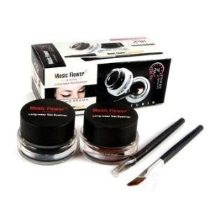 Eyebrow Cosmetic Makeup Brush Intl clinique brush on eyeliner brown
