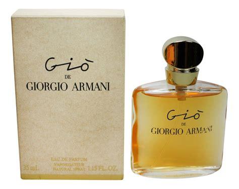 Parfum C F giorgio armani gi 242 eau de parfum duftbeschreibung