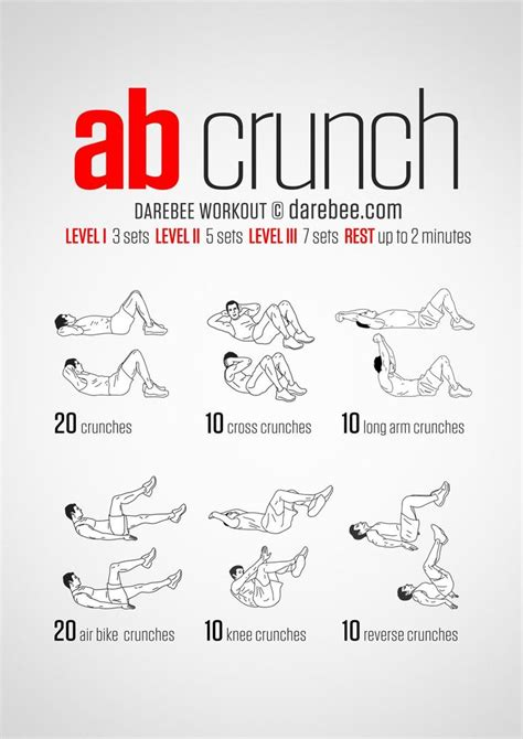 images  workout  pinterest  abs