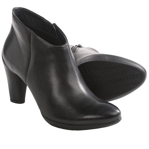 black dress boots for cocktail dresses 2016