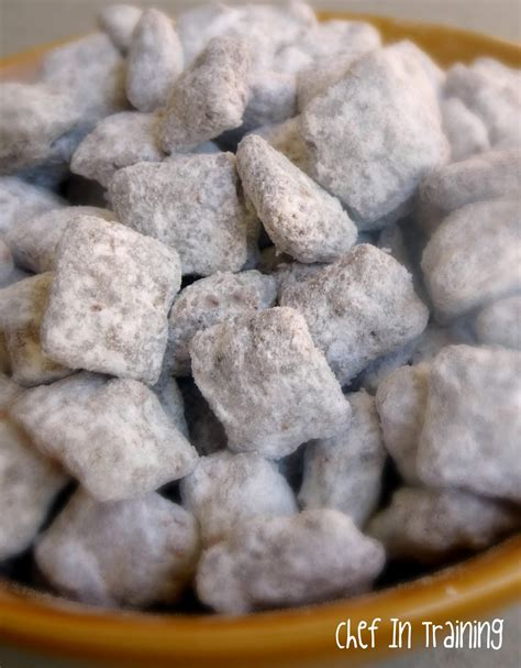 puppy chow puppy chow chex mix recipe