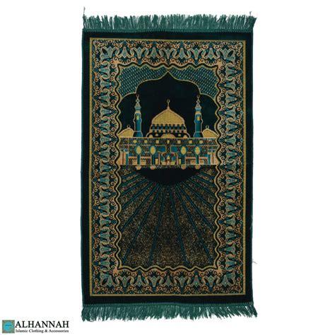 turkish prayer turkish prayer rug prophet s mosque motif ii1104