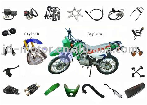 parts of a motocross bike zs150 dirt bike parts view dirt bike parts jetar product