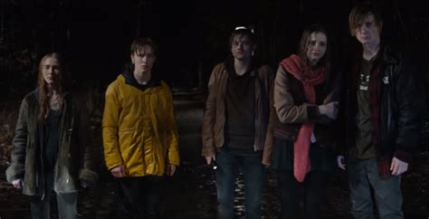 actor dark netflix review dark is a gorgeous but plodding experiment from