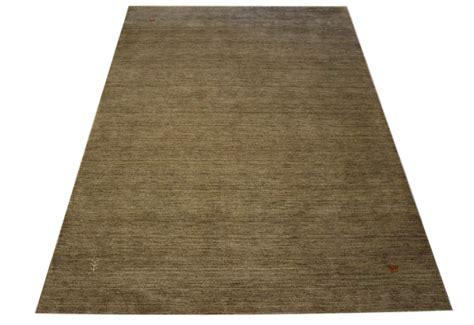 teppich ebay teppich gabbeh fein 160x230 cm 100 wolle handgewebt braun