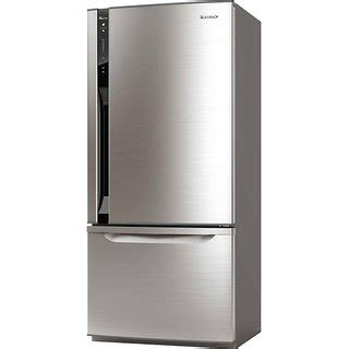 Kulkas Panasonic Glass Door panasonic nr bw465vnx4 450 l door refrigerator refrigerators