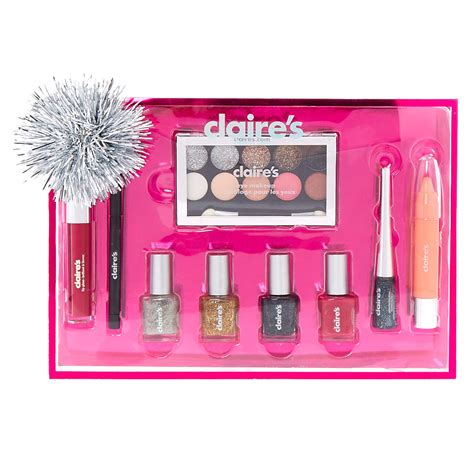 christmas eyeliner sets 8 makeup gift set s us
