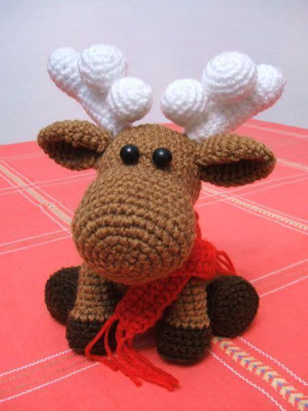 amigurumi moose pattern free 1000 images about amigurumi on pinterest crocheted