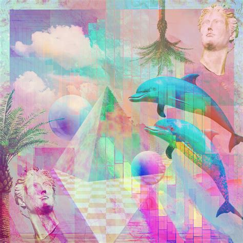 Vaporwave Also Search For Vaporwave 1 By Matt Cbell On Deviantart