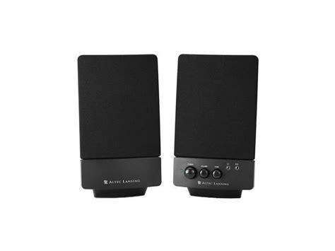 Speaker Komputer Altec Lansing altec lansing bxr1120 2 0 speaker system for pc and mp3