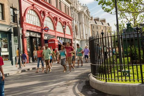 Universal Studios Orlando Sweepstakes - theme park hidden gems travel channel