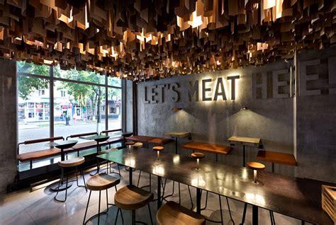 home design stores columbus new urban restaurant by yod design studio interiorzine