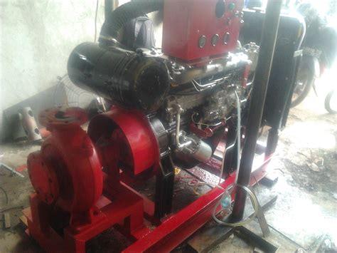 Pompa Celup Bekasi jual pompa hydrant diesel harga murah bekasi oleh java teknik