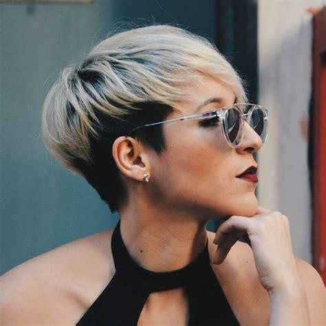 short hairstyles  women   pixie haircuts