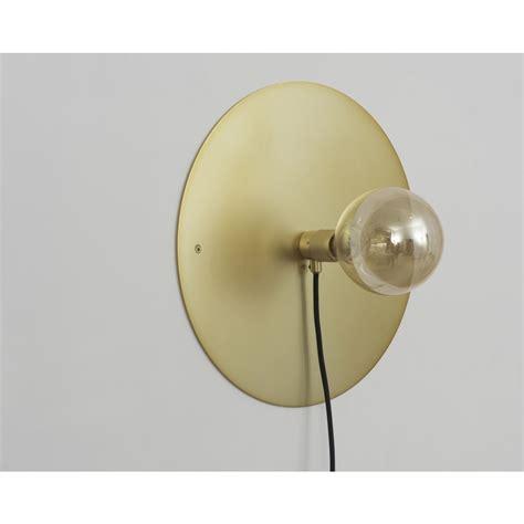 frama e27 wall light nunido