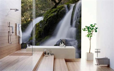 wall murals for bathrooms 21 great mosaic tile murals bathroom ideas and pictures