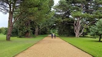 Botanic Gardens Uk Cambridge Botanic Garden Visions Of Travel