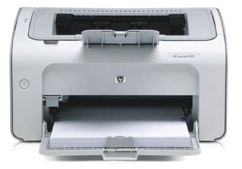Printer Hp Laserjet P1005 hp laserjet p1005 toner cartridges