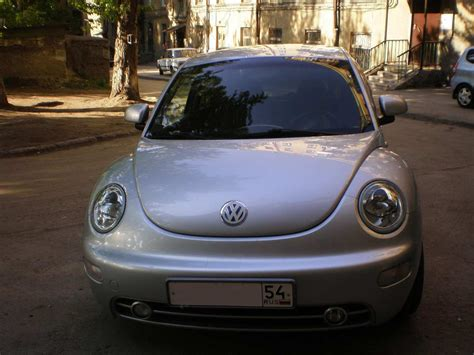 2002 volkswagen new beetle for sale 2000cc gasoline ff