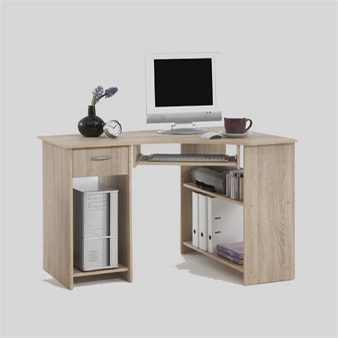 home computer desk buy cheap corner computer desk compare office supplies prices for best uk deals