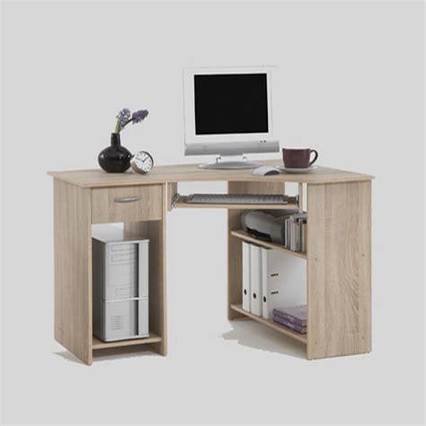 Home Office Corner Computer Desk Albrecht White Finish Wooden Rotating Computer Desk Buy Modern Wooden Computer Desk Furniture