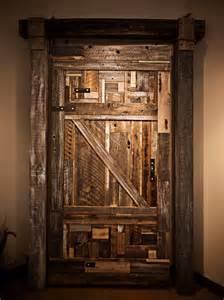 Barn Doors Denver Sliding Carriage Barn Door Modern Denver By Twenty1five Artistic Reclaimed Furniture