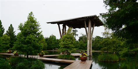 Shangri La Botanical Gardens by Shangri La Botanical Gardens Nature Center American