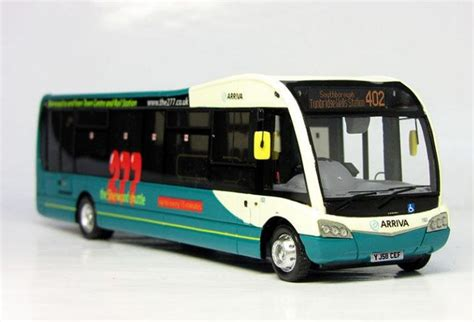 bus models jotus  scale acemodelbuses