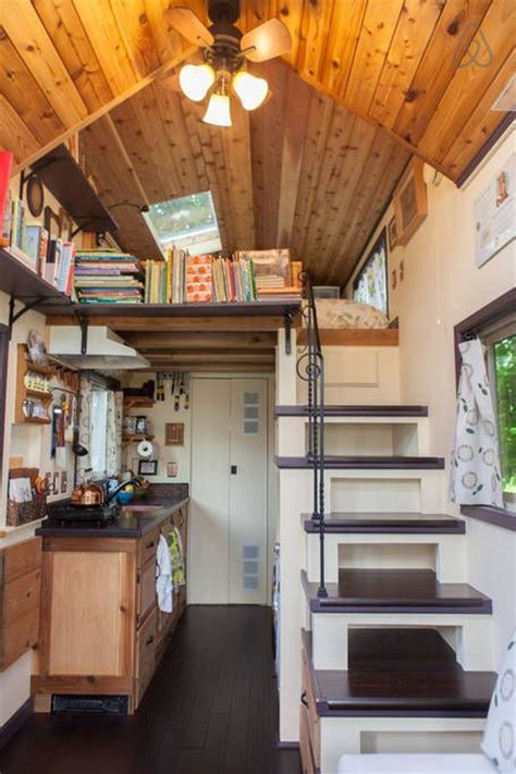 Tiny Homes Interior Pictures by 17 Best Ideas About Tiny House Interiors On