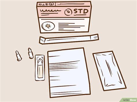 malattie sessualmente trasmissibili test 3 modi per eseguire i test per le malattie sessualmente