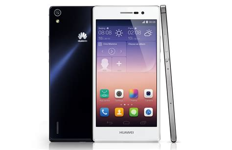 Hp Huawei 4 Inch huawei ascend p7 android 4 4 on 5 inch 1080p display eurodroid