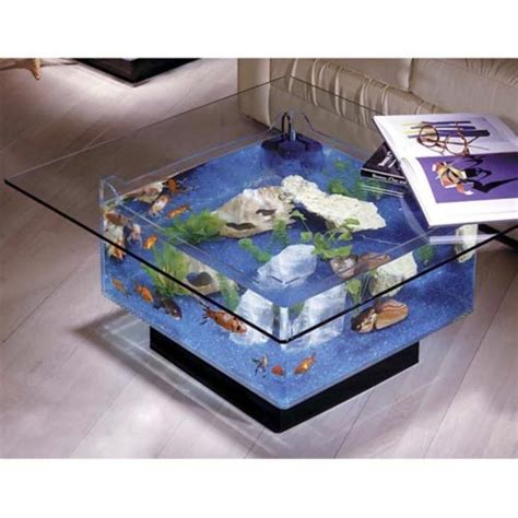 coffee table aquarium for sale aqua square coffee table 25 gallon aquarium fish tank