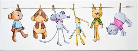 cuadros infantiles animales cuadros infantiles el p 225 jaro carpintero