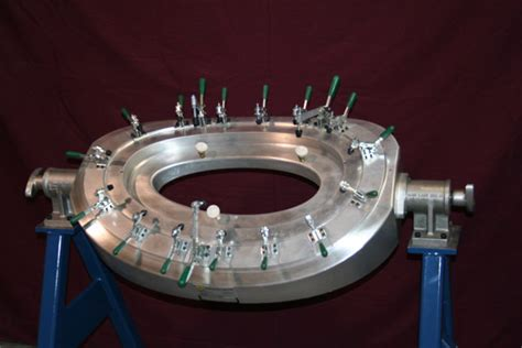 aerospace fixtures tooling  schwab industries