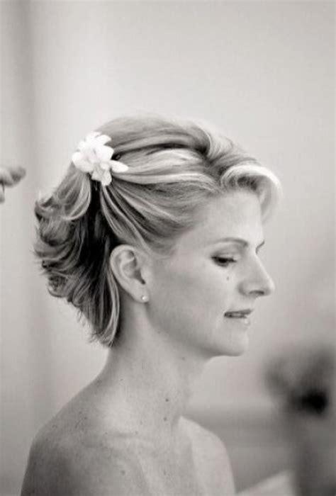 romantic hairstyles for bridesmaids with medium hair short wedding hairstyle ideas 22 bridal short haircuts