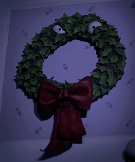 christmas wreath tumblr search