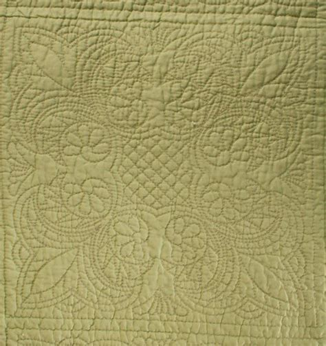 green quilted coverlet 1000 images about matelass 233 on pinterest bel ami